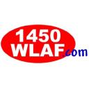 WLAF logo