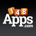 148 Apps logo icon