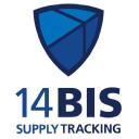 14bis Supply Tracking logo