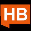 152 Media logo icon