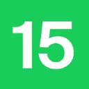 15min logo icon
