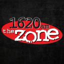 The Zone logo icon