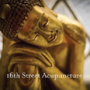 16th Street Acupuncture logo icon