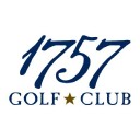 1757 Golf Club logo icon