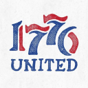 1776 United logo icon