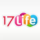 17 Life logo icon