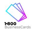 1800BusinessCards Logo