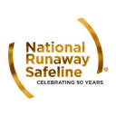 National Runaway Safeline logo icon