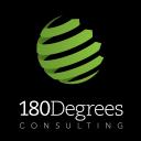 180 Degrees Consulting logo icon