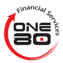 One 80 Financial logo icon