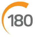 180fusion logo icon