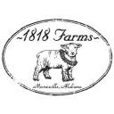 1818 Farms logo icon