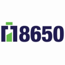 18650 Battery Store logo icon
