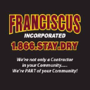 Franciscus Roofing logo icon