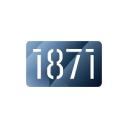 1871 logo icon