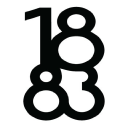 1883 Magazine logo icon