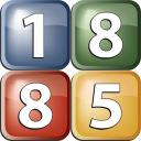 1885 logo icon