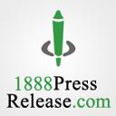 1888 Press Release logo icon