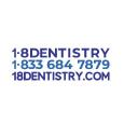1-8DENTISTRY Logo