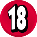18eighteen logo icon