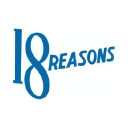 18reasons logo icon