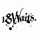 18 Waits logo icon