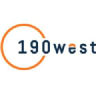 190West logo