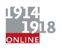 1914 1918 Online Technical Project Documentation logo icon