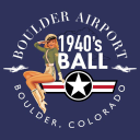 1940s Ball logo icon