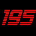 195mph logo icon