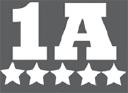 1a logo icon