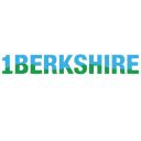 1 Berkshire logo icon
