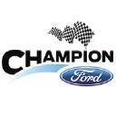 #1 Champion Ford