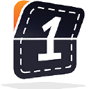 1 Day Fly logo icon