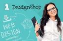 1designshop logo icon