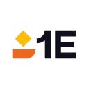 1 E logo icon