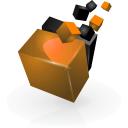 1fichier logo icon