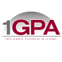 1 Gpa logo icon