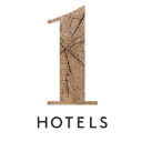 1 Hotels - Send cold emails to 1 Hotels