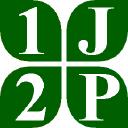 1jardin2plantes logo icon