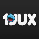 1 Jux logo icon