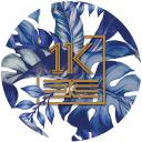 1 K Paris logo icon