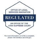 1 Law logo icon