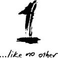 1 like no other Logo
