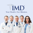1MD Logo