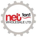 Net 1on1 Wholesale logo icon