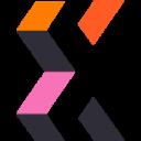 1plusx logo icon