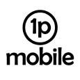1pMobile Logo
