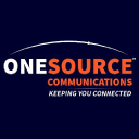 One Source Communications logo icon