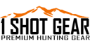 1 Shot Gear logo icon